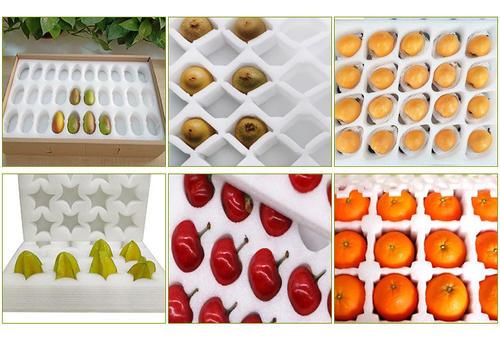 珍珠棉水果托盘